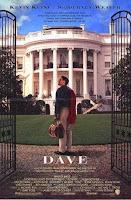 Dave, presidente por un dia (1993) online y gratis