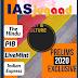 IASjugaad History & Culture UPSC Prelims 2020 Quick Revision pdf Notes