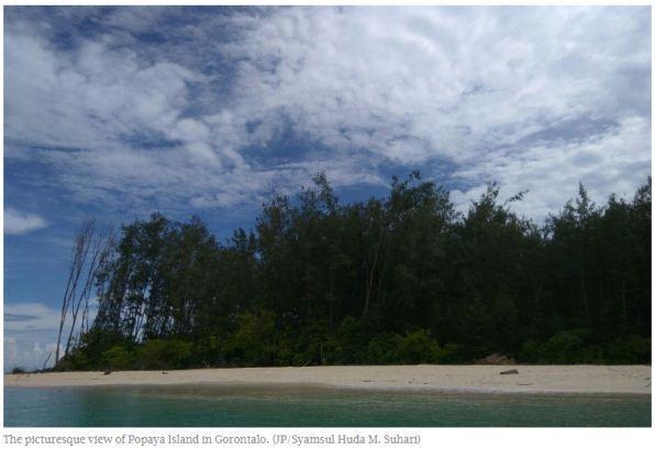 Contoh Artikel Bahasa Inggris tentang Pariwisata dan Terjemahan