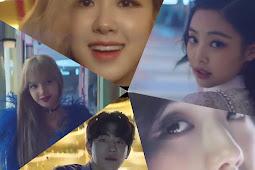 BLACKPINK x Nam Joo Hyuk for Paradise City CF