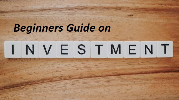 Investment in Share Market for Beginners | Learn Basic of Investment