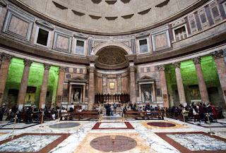 Foto Szilas Wikimedia - Matéria Pantheon - BLOG LUGARES DE MEMÓRIA