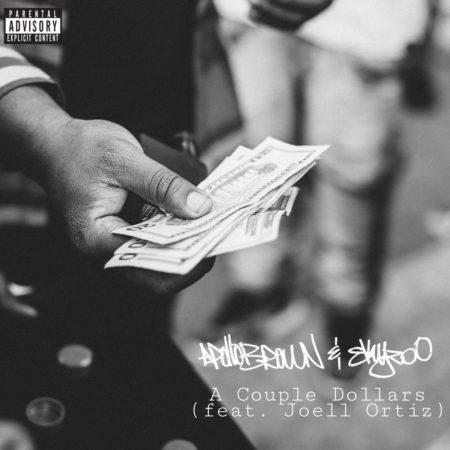 Apollo Brown & Skyzoo ft. Joell Ortiz – A Couple Dollars