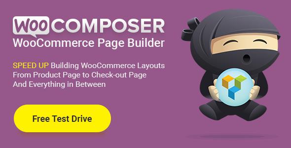 WooComposer v1.8.4 - Page Builder for WooCommerce