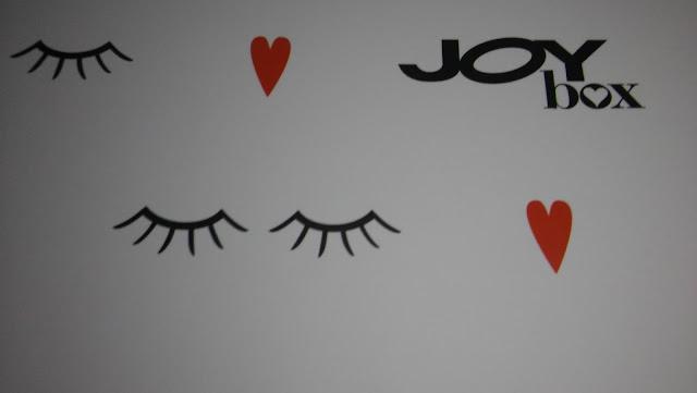 JOYBOX THE LOOK