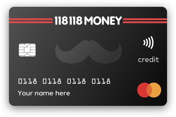 Credit card availability