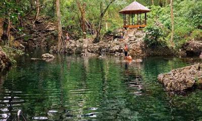 wisata alam tilangnga