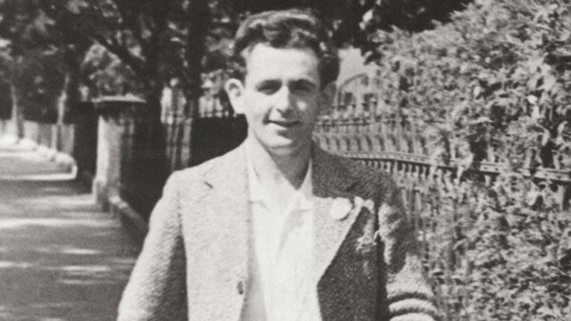 8 November 1939 worldwartwo.filminspector.com George Elser of the Hitler bombing at the Bürgerbräukeller in Munich
