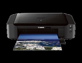 Descargar Canon Pixma iP8710 driver impresora