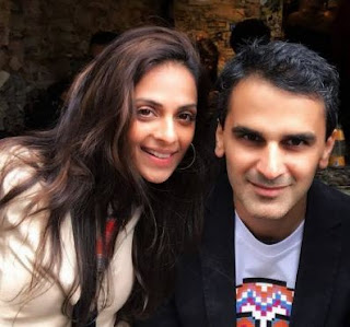 Richa Pallod Profile Biography Family Photos and Wiki and Biodata, Body Measurements, Age, Husband, Affairs and More...
