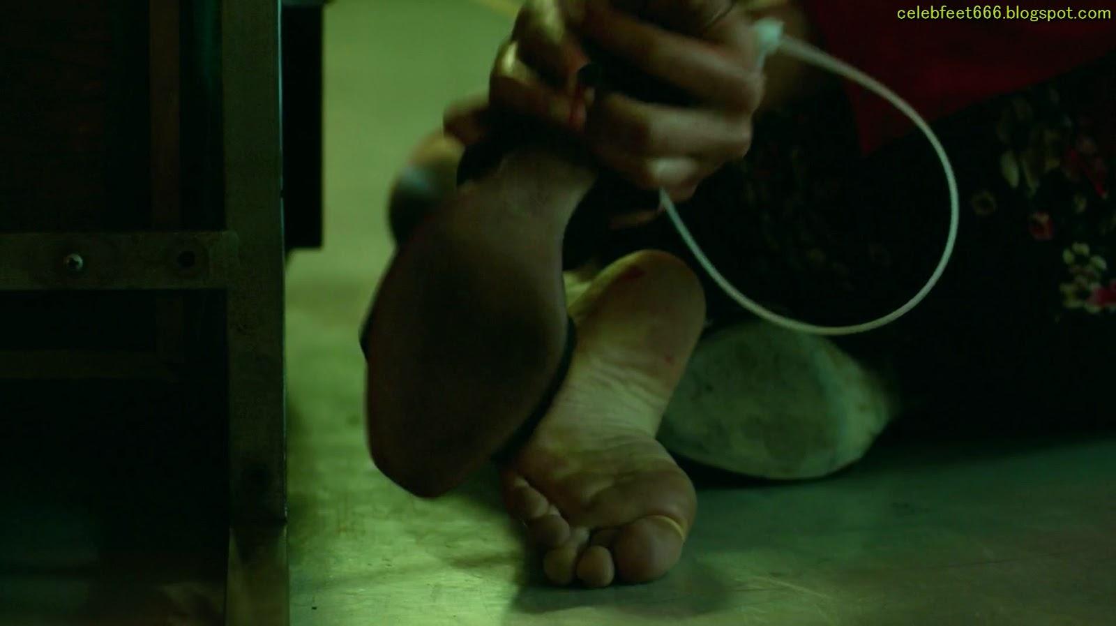 75m To Feet Celeb Feet Barbara Palvin Feet Celeb Feet