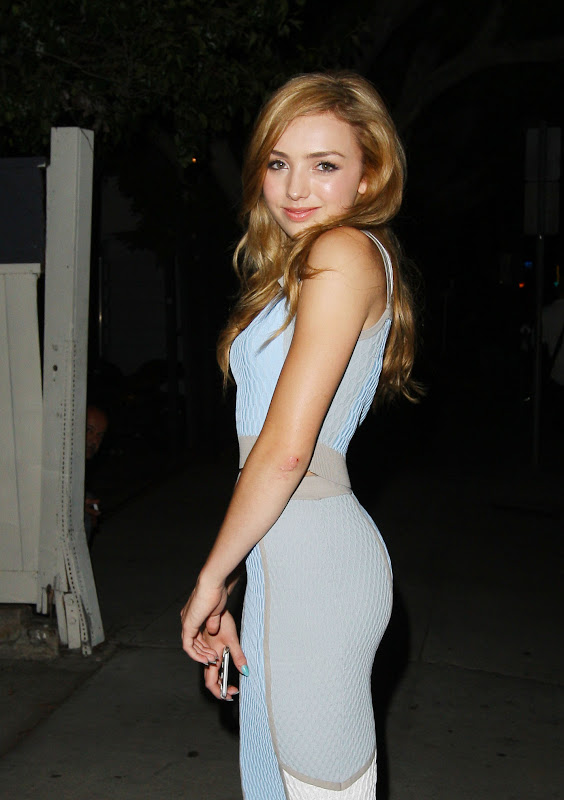 Photo: Peyton List chan