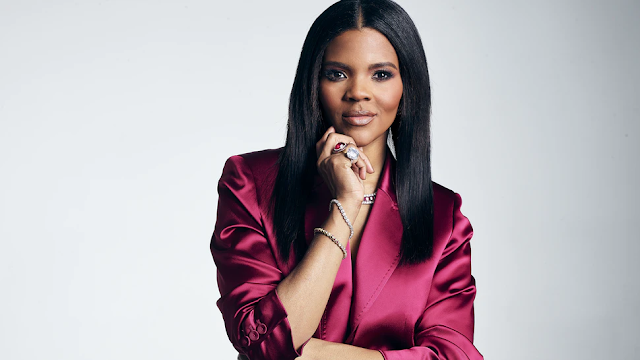 WATCH: Candace Owens Announces Her New Daily Wire Talk Show