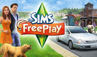 Download The Sims FreePlay MOD APK 5.55.6