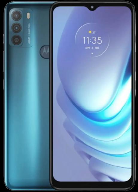 Motorola Moto G50 Specifications