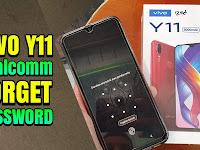 Vivo Y11 Qualcomm Snapdragon Mengatasi Lupa Pola, Password Kunci Layar Via MRT Dongle Versi 3.15