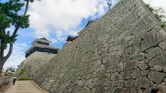 松山城 愛媛県