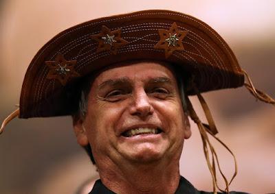 Bolsonaro começa a despontar no Nordeste como cabo eleitoral para 2020