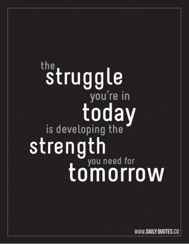 Give Me Motivation, Please...