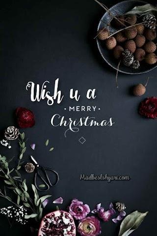 We Wish You A Merry Christmas Lyrics Free Download - MadBestShayari.com