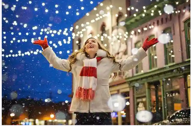 4 Smart Ways to save money for the next big holiday.