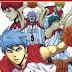 Kuroko's Basketball Anime Gets Extra Game Film & 3 Compilation Films