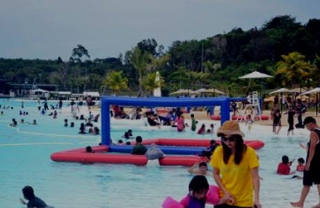 RI dan Singapura Siapkan MoU, Buka Kunjungan Wisatawan