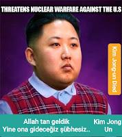 Kim Jong Un Öldü mü