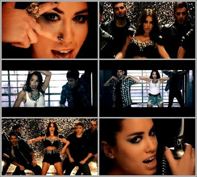 Lali - A Bailar (2013) HD 1080p Music Video Free Download