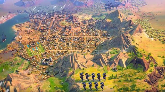 Humankind: Δείτε το trailer από το καινούργιο παιχνίδι της Sega