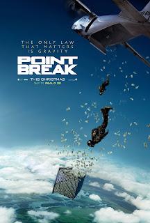 Point Break (2015) – ปล้นข้ามโคตร [เสียงไทยโรง]