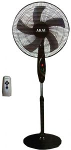 Akai Stand Fan 18 inch with Remote