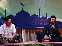 Ustd. Syarif Rahmat; Jadikan Al-Qur'an Sebagai Petunjuk Hidup