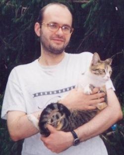 Gatto e Lawson gancio fino grande fratello