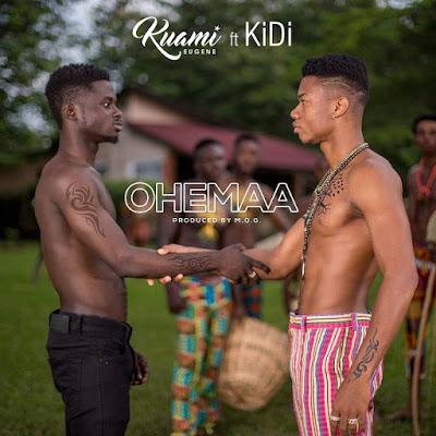 Kuami Eugene ft KiDi – Ohemaa - Prod By MogBeatz (Download)