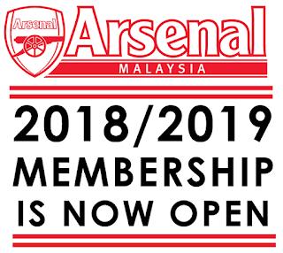 2018/2019 Membership Is Now Open