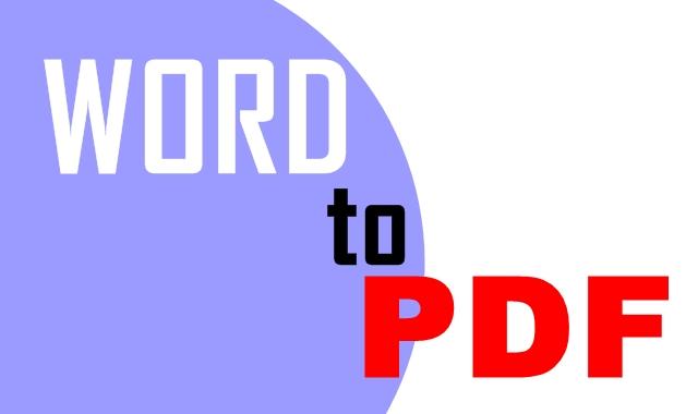 Cara Mengubah Dokumen Word Untuk Membuat File Pdf