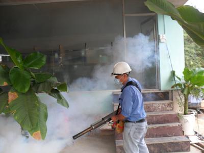 tìm kiếm khách hàng trên mạng cho dịch vụ diệt côn trùng