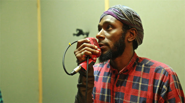 "Yasiin Bey & BADBADNOTGOOD Debut New Collabo, ""Arcade"""
