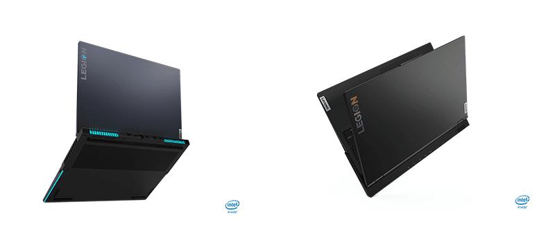 Lenovo Legion announce two new gaming laptops