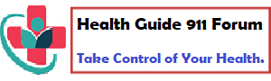 Health Guide 911 Forum