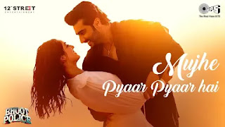 Mujhe Pyaar Pyaar Hai Lyrics - Armaan Malik - Shreya Ghoshal