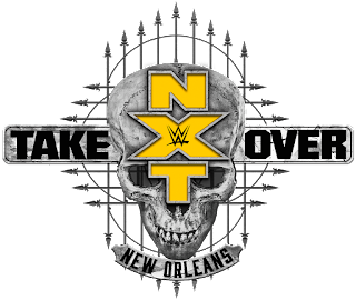 NXT Takeover New Orleans 2018