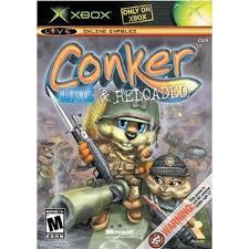 Xbox Clasico Iso S Por Mega Conker Live Reloaded Mega