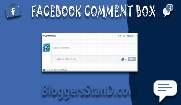 How To Add latest version 2.5 create install Facebook Comment Box In Blogger Template