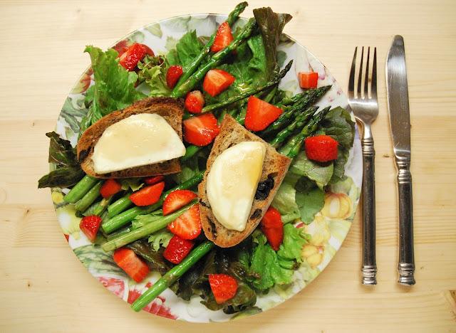 Salade gardoise