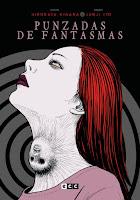 Punzadas de fantasmas (Ed. Flexibook) - ECC Ediciones