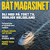 Bloggen vår er omtalt i Båtmagasinet!