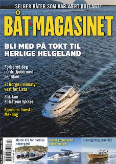Båtmagasinet nr. 7 2021