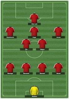 Calendario De Liga Bbva 2020 16.Mis Historias De Football Manager 2015
